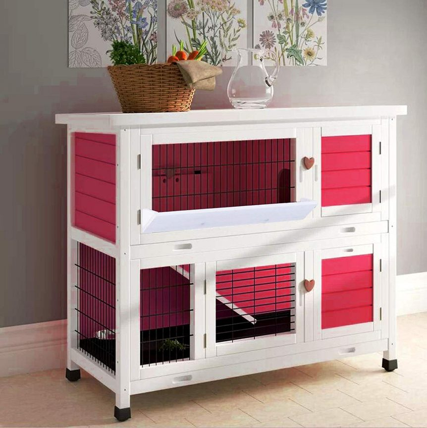 Guinea Pig Cage For Two