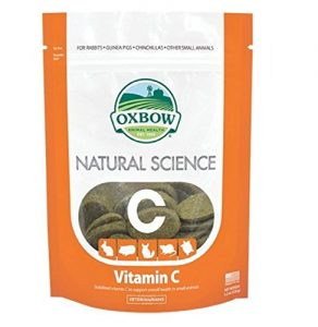 Best Vitamin C Supplement For Guinea Pigs