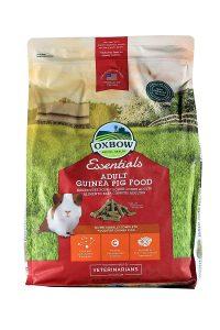 Guinea Pig Checklist Item Oxbow Guinea Pig Food