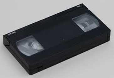 VHS Guinea pig maze