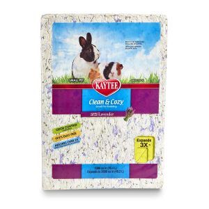 Scented Guinea Pig Bedding For Odor Control