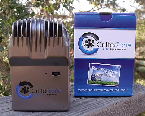 Critter Zone Review For Small Pets Two