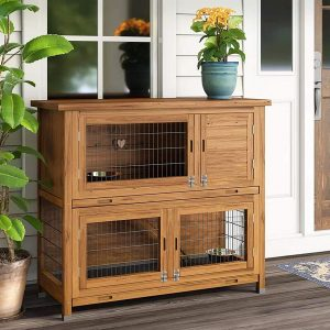 extra large guinea pig cage