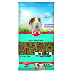Kaytee's Best Guinea Pig Pellets