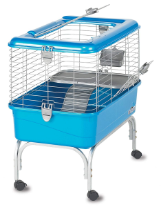 basic size guinea pig cage